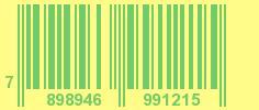 Barcode-Generator Farbe