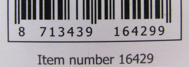 barcode-strichcode